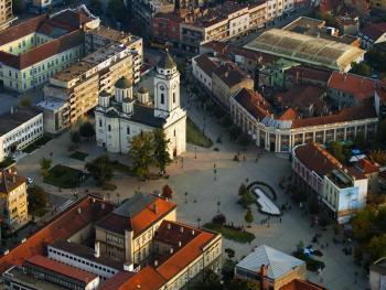 塞尔维亚教堂和修道院11