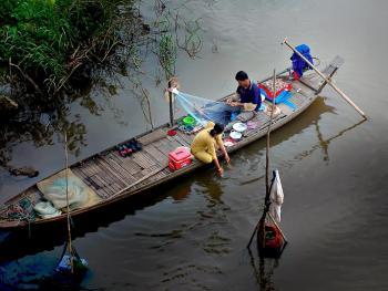 洪水季节的生活02