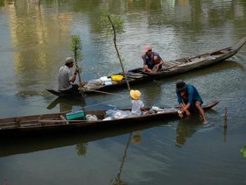 洪水季节的生活09