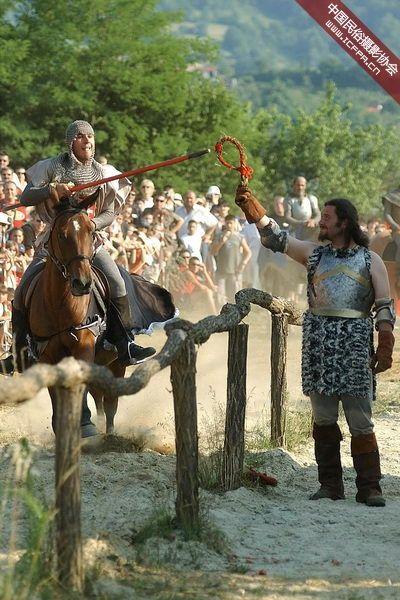 骑士锦标赛