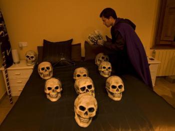 中世纪的死亡之舞01