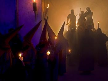 中世纪的死亡之舞08