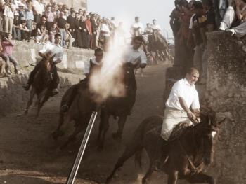 撒丁岛赛马会05