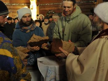 贝萨里翁社区的圣诞节02