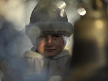 贝萨里翁社区的圣诞节06