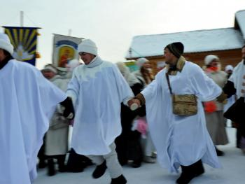 贝萨里翁社区的圣诞节07