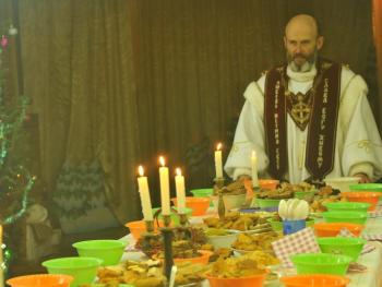 贝萨里翁社区的圣诞节09