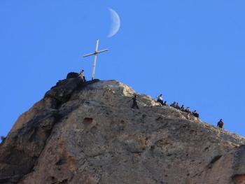 玛路拉的圣十字节