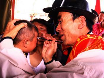 陇东土葬09