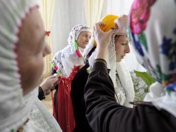 里诺沃的婚礼仪式04