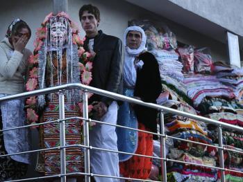 里诺沃的婚礼仪式09