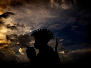 多哥的索巴人11