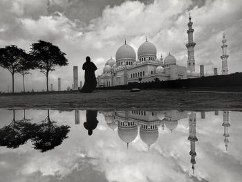 扎伊德大清真寺