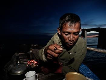 最后的海上游猎民族14