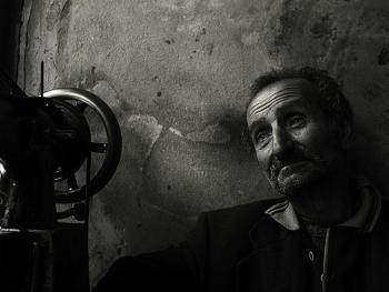 巴勒斯坦鞋匠