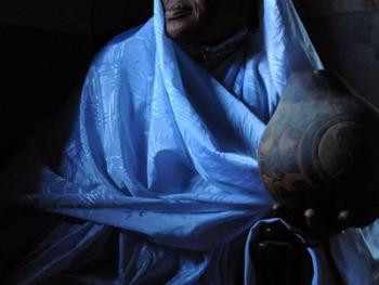 坦桑尼亚的传统医生04