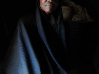 坦桑尼亚的传统医生07