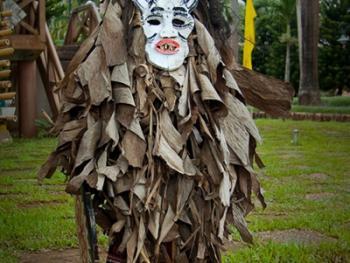越南嘉莱的面具2
