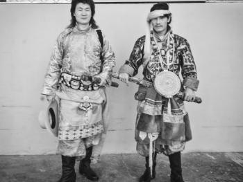 康区的藏族人10