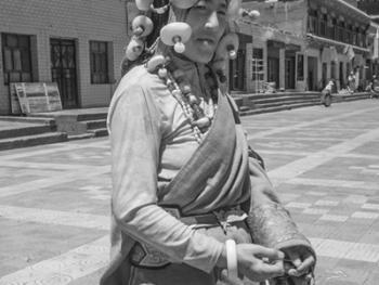 康区的藏族人12
