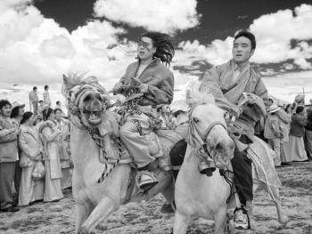 康区的藏族人02