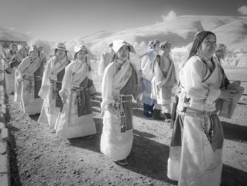 康区的藏族人03