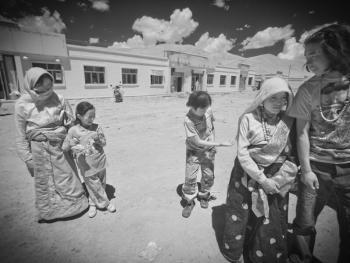 康区的藏族人07