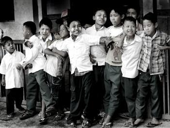 缅甸果敢人10