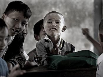 缅甸果敢人11