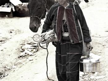 缅甸果敢人13