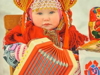 俄罗斯谢肉节13