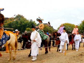 日本武士10