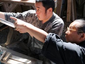 日本武士08