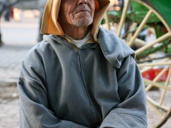 摩洛哥街头人像02