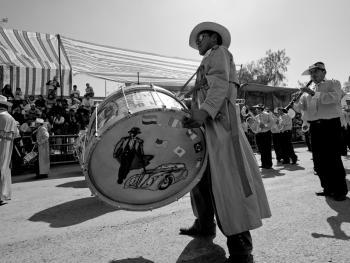 玻利维亚传统乐队BP01