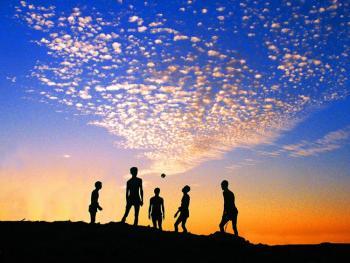 缅甸人最喜爱的运动
