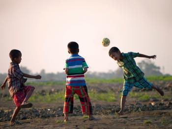 缅甸人最喜爱的运动03