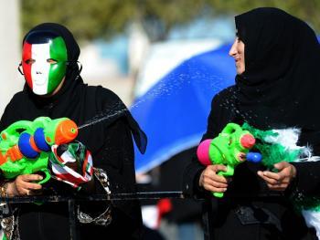 科威特国庆节07