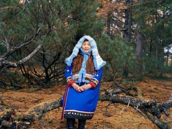 俄罗斯库页岛居民10
