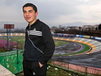 阿塞拜疆人像11