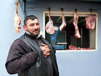 阿塞拜疆人像13