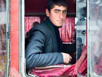 阿塞拜疆人像14