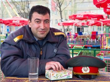 阿塞拜疆人像06