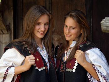波斯尼亚姑娘09