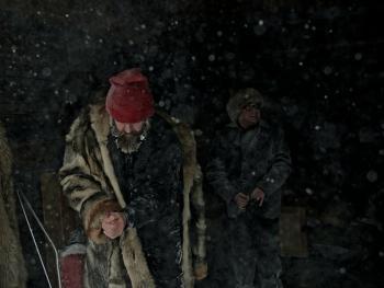 勒罗斯的冬季集市4