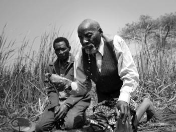 坦桑尼亚巫医班尼托11