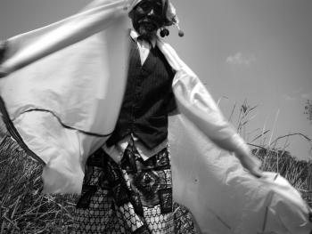 坦桑尼亚巫医班尼托