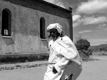 坦桑尼亚巫医班尼托07