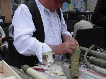 克罗地亚的传统服饰7