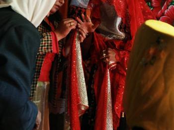 塔吉克新娘06